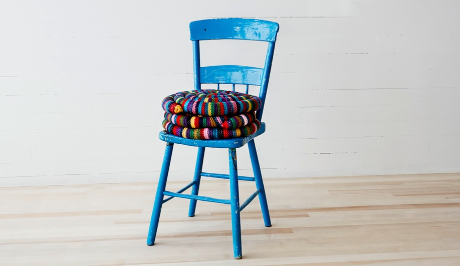 Fogo Island Inn Launches Furniture Collection