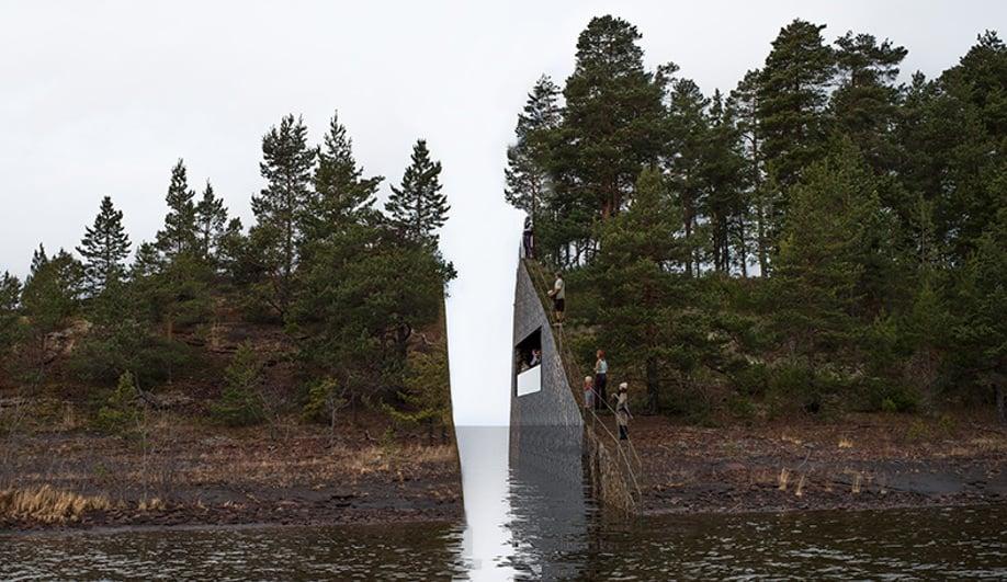 Azure-Jonas-Dahlberg-Memorial-Sørbråten