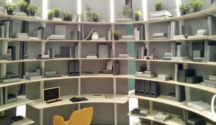 3 Innovative Desk Systems from Orgatec