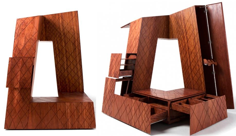 Azure Design Miami Naihan Li