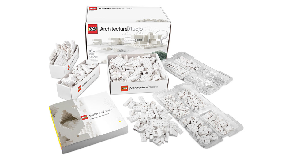 Architect Gift great gifts: toys for the inner architect - azure magazine