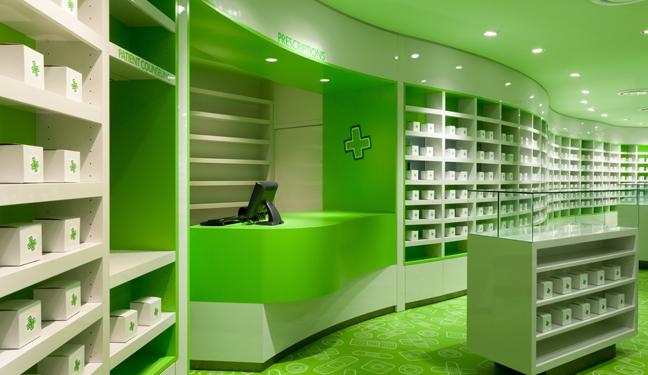 A Brooklyn Pharmacy with a High Dose of Personality