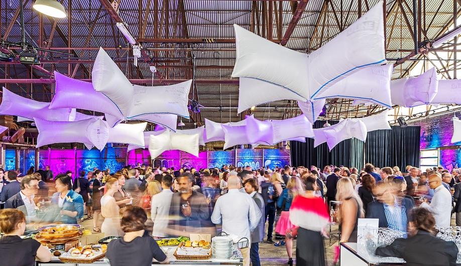Azure-Design-Events-AZ Awards-Gala