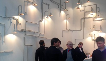 IMM 2015: Scenes From the Fair