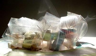 Frank Gehry: Fondation Louis Vuitton