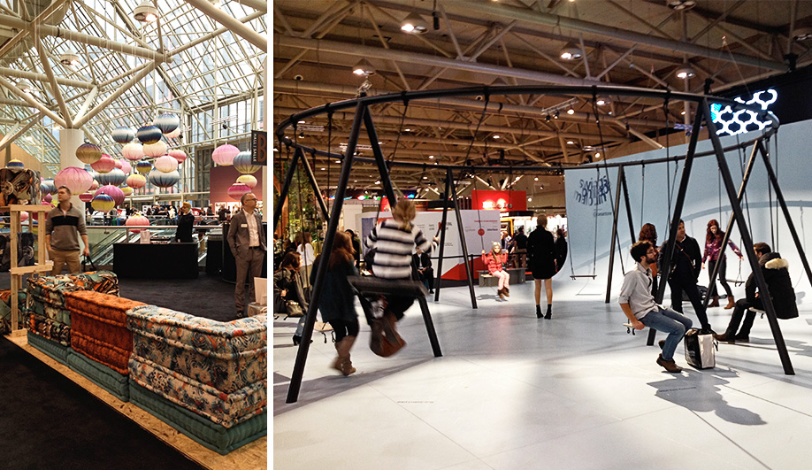 IDS 2015: What We Saw and Loved