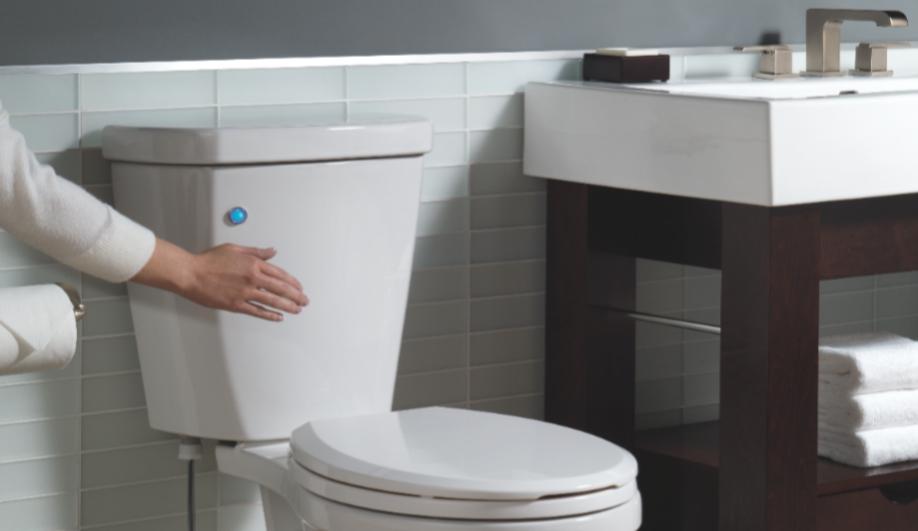 Azure KBIS Delta toilet 1