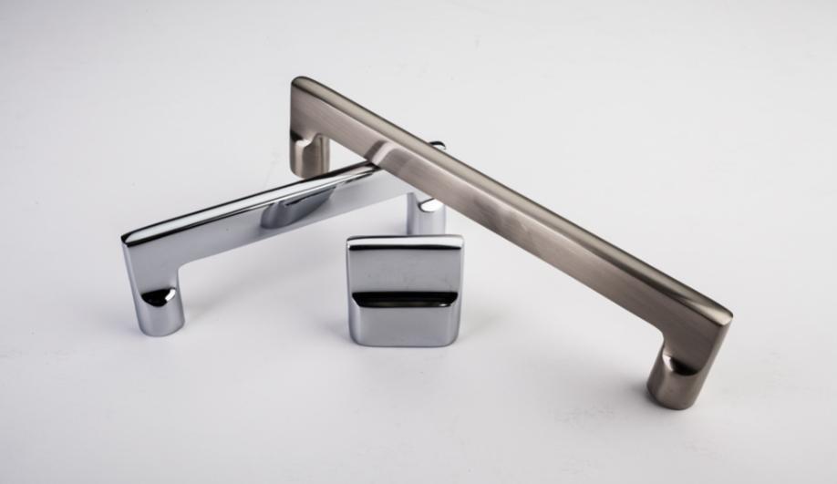 Azure KBIS Top Knobs handles