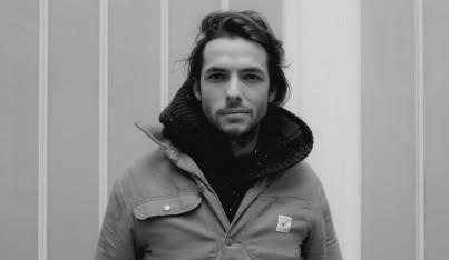 Designer Profile: Joran Briand