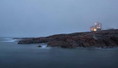 Fogo Island Inn Photo Expeditions