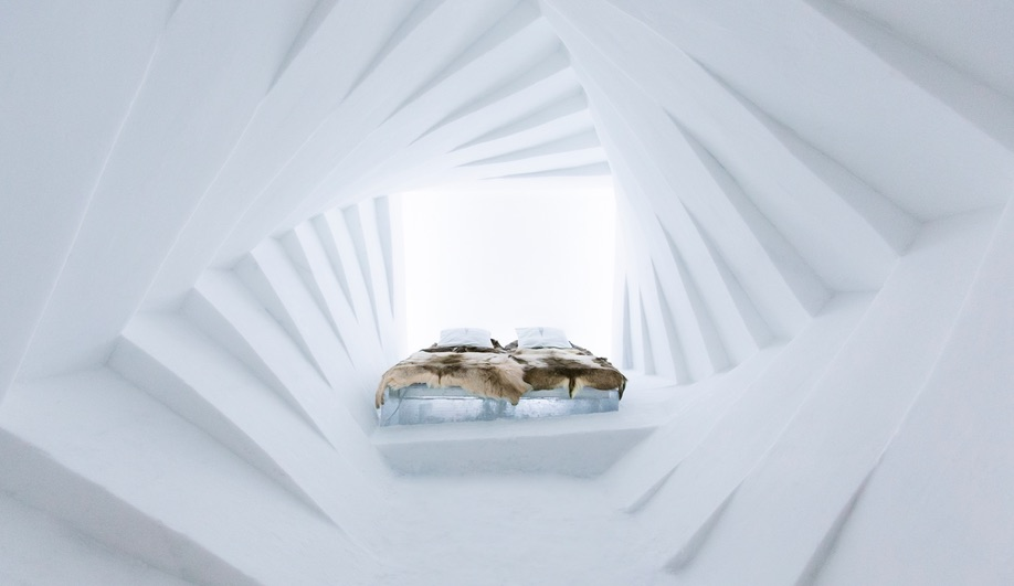 Sweden's Icehotel Is Still the Ultimate Wintry Getaway