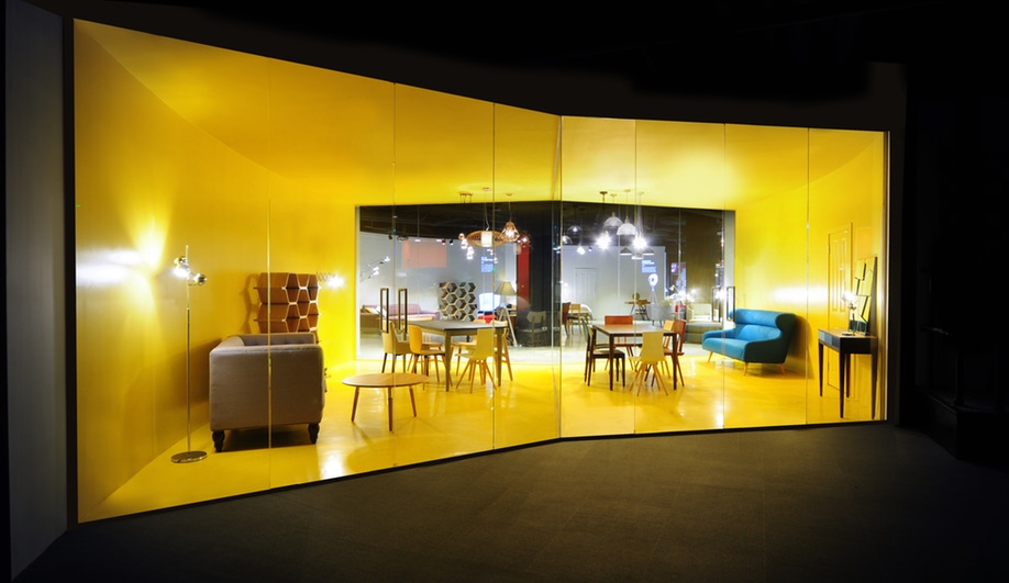 A London Design E-tailer Opens Its First Flagship
