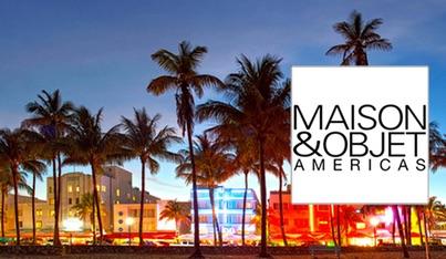 Maison & Objet Americas