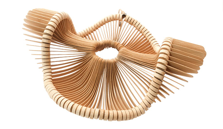 3 Designs That Push Wood to its Limits