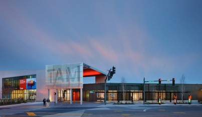 Olson Kundig Re-Animates the Tacoma Art Museum