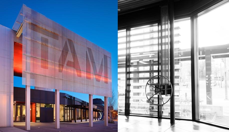 Olson Kundig Revamps Tacoma Art Museum - Azure | Azure Magazine