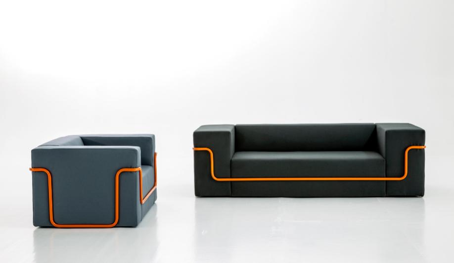 Azure Soft Seating Moroso