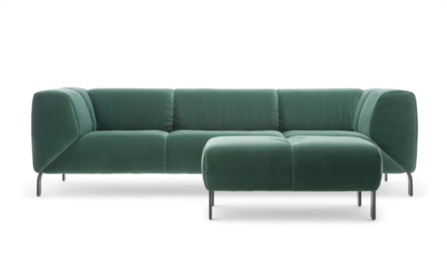 Azure Soft Seating Rolf Benz