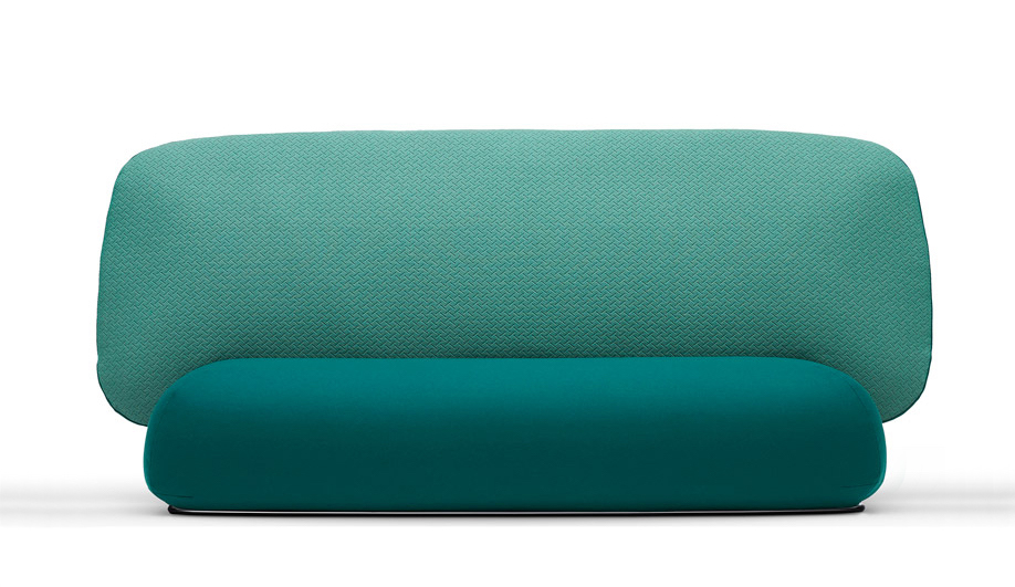 Azure Soft Seating Soft Line
