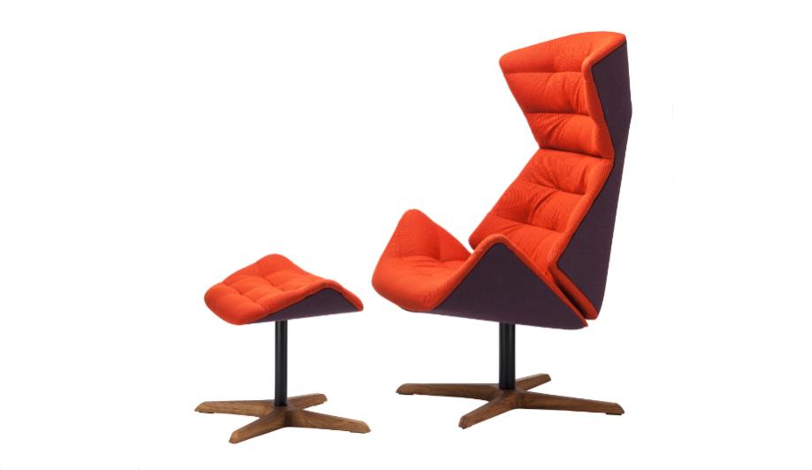 Azure-Soft-Seating-Thonet 1