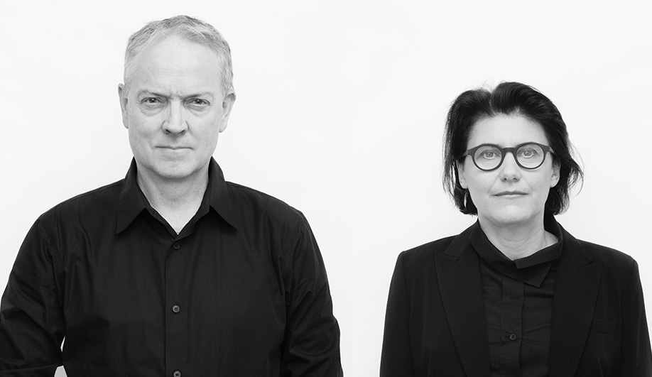Valentine's Day Wisdom from Power Couples of Architecture and Design