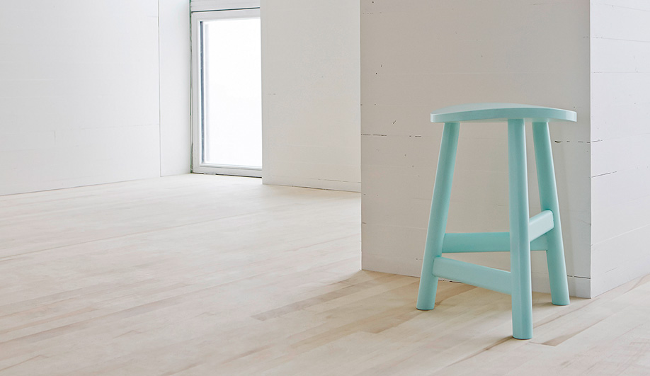 Fogo Island Furniture Collection Azure Magazine
