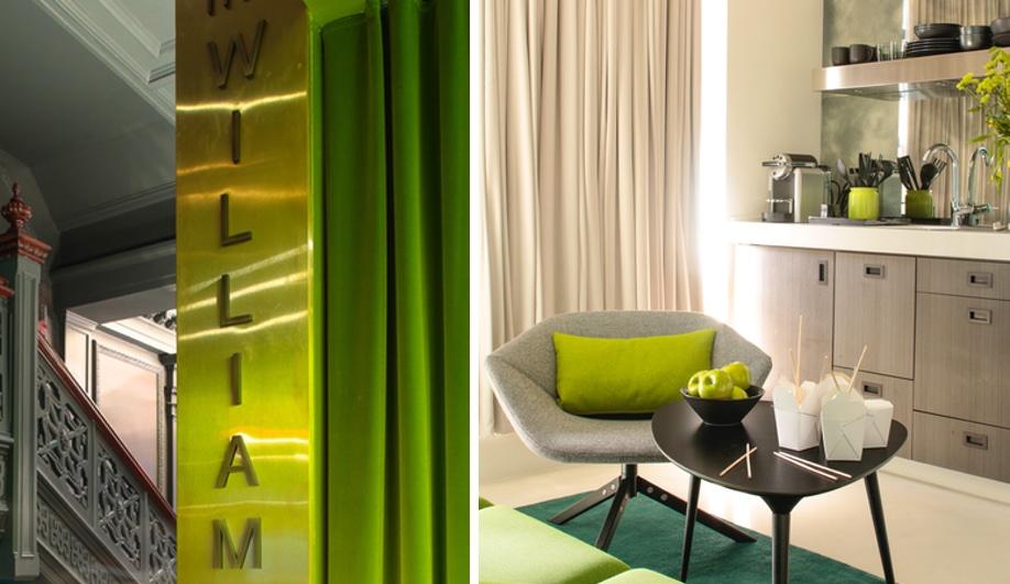 An Art-Inspired Hotel in New York
