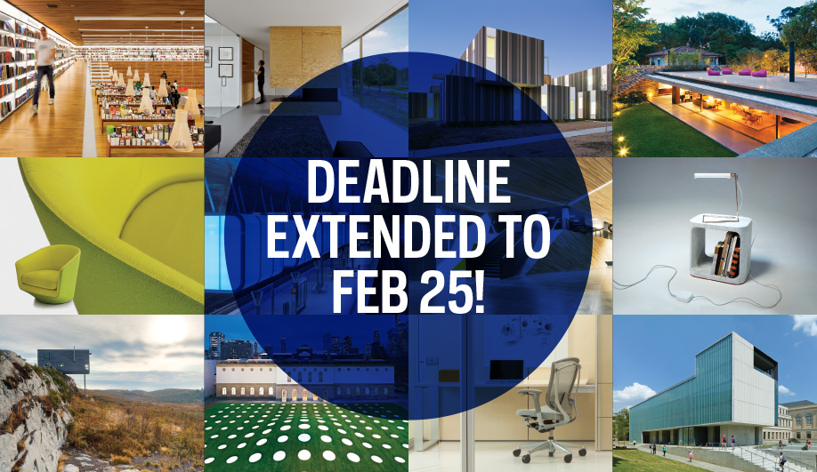 AZ Awards 2015: Deadline Extended