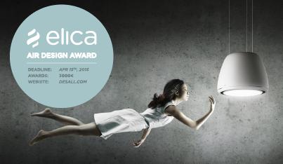 Elica Air Design Award