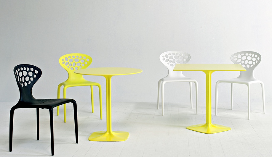 azure 30 chairs supernatural ross lovegrove - Iconic Chairs Design