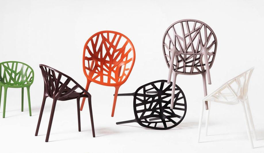 Azure-30-Chairs-Vegetal-Bouroullecs