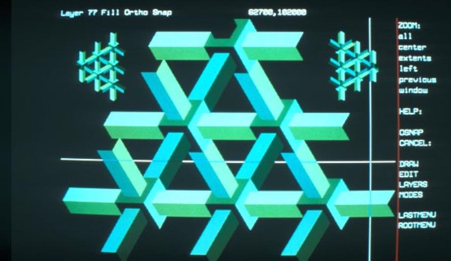 Azure-5-Technologies-early-AutoCAD-geometry