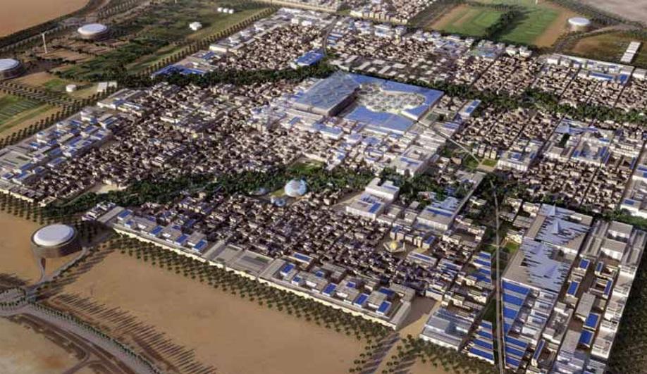 Azure-7-Green-Milestones-Masdar