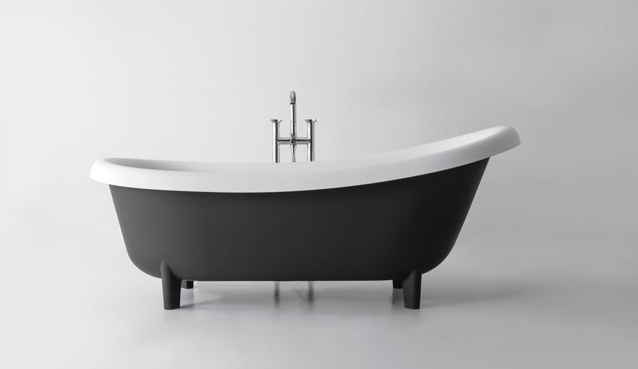 Azure Bathroom Antoniolupi tub