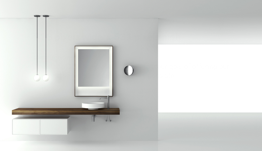5 Ultra Minimalist Bathroom Fixtures Azure Magazine