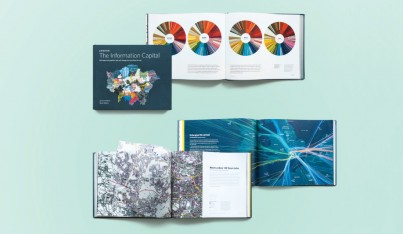 Designer Books: The Information Capital