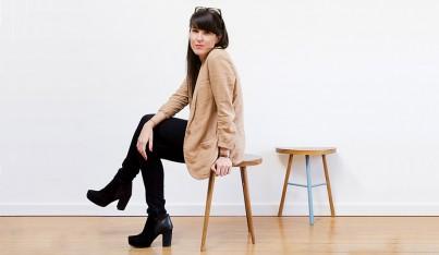 Designer Profile: Margaux Keller