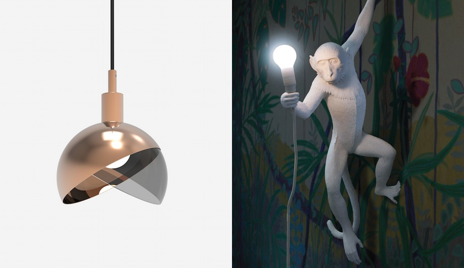 Countdown to Milan: 10 Fabulous Lights