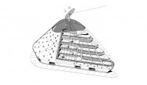 Jan Kaplicky's Futuristic Visions