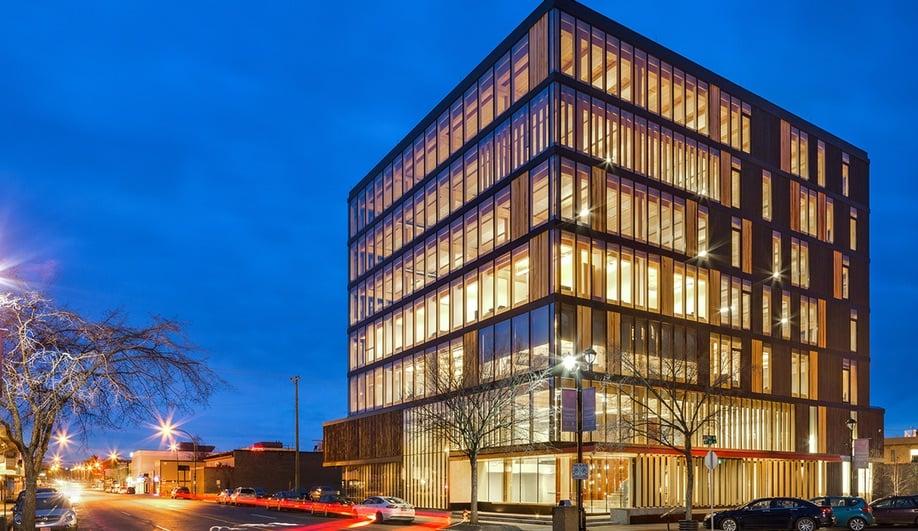 7 Major Milestones in Green Architecture