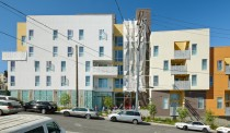 In San Francisco, Affordable Housing with Imagination