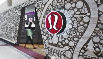 Canadiana Inspires a Lululemon Shop in Edmonton