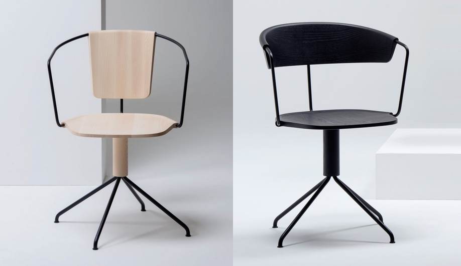 Top 30 the most iconic chairs of the past 30 years part for Famous chairs