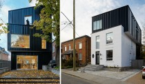 A Transformative House Addition in Ottawa