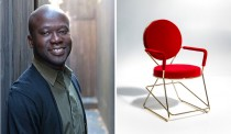 Q&A with David Adjaye