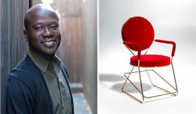 Q&A with David Adjaye