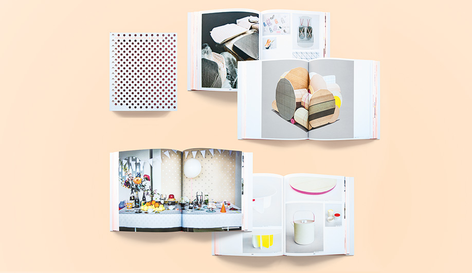 Designer Books: Reproducing Scholten & Baijings