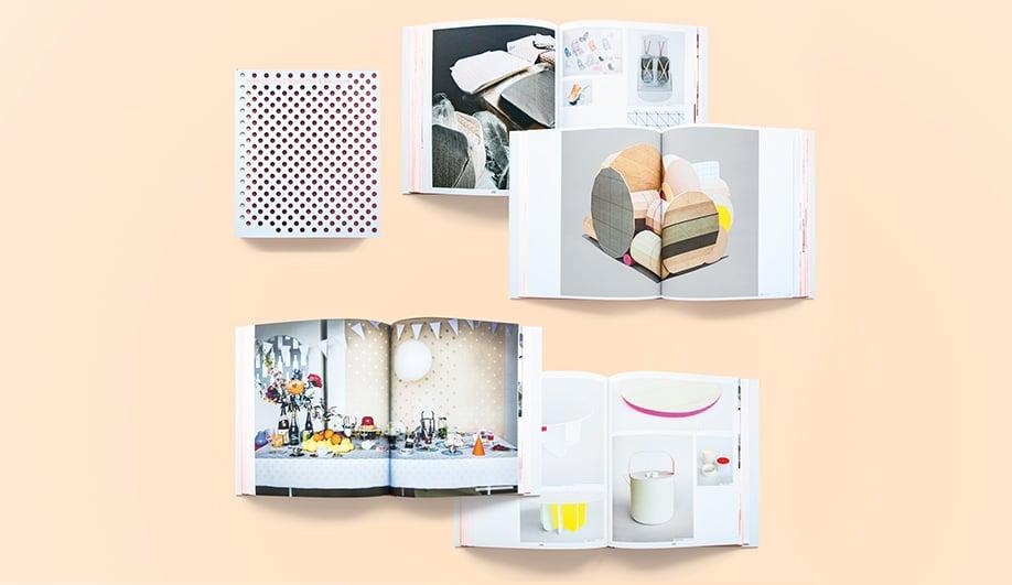 Designer Books: Reproducing Scholten & Baijings