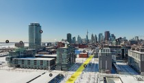 Instant City: What the Pan Am Village Means for Toronto's Waterfront