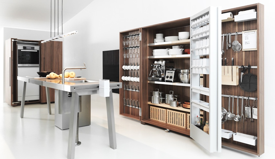 Bulthaup Frankfurt 10 exceptional kitchens from the past 30 years azure magazine
